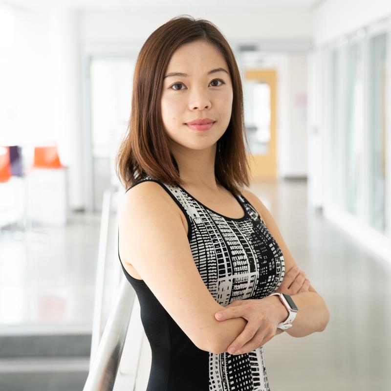 Yuanyuan Feng